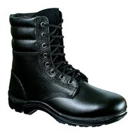 Sepatu Safety dr Osha Army Boot Rubber