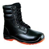 Sepatu Safety dr Osha Army Boot Rubber-PU
