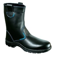 Sepatu Safety dr Osha Wellington Boot Rubber