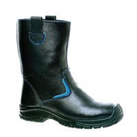 Sepatu Safety dr Osha Wellington Boot PU