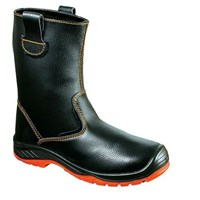 Sepatu Safety dr Osha Wellington Boot Rubber-PU