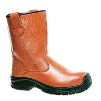 Sepatu Safety dr Osha Nevada Boot PU