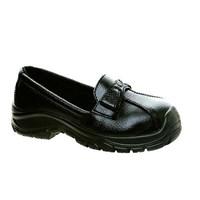 Sepatu Safety Wanita dr Osha Mermaid Queen PU