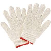 Sarung Tangan Safety Trusco Cotton Gloves (12 Pairs)