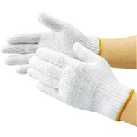 Sarung Tangan Safety Trusco Special Cotton Work Gloves (12 Pairs)