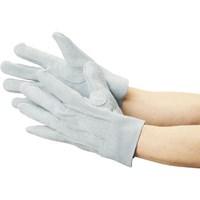 Sarung Tangan Safety Trusco Cow Split Leather Gloves