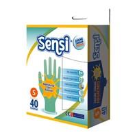 Sarung Tangan Safety Sensi Hygienic Glove