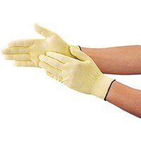 Sarung Tangan Safety Trusco Aramid Gloves (Thin) DPM-900 L