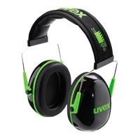 Pelindung Telinga UVEX K1 Earmuff NRR 23 dB