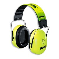Pelindung Telinga UVEX 3V Earmuff