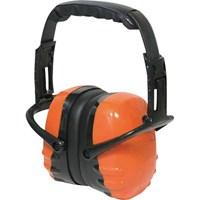Pelindung Telinga TRUSCO Foldable Earmuff TEM-300