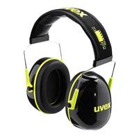 Pelindung Telinga UVEX K2 Earmuff NRR 23 dB
