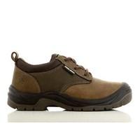 Sepatu Safety Jogger Sahara 019 Brown
