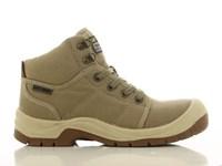 Sepatu Safety Jogger Desert S1P Sand 011