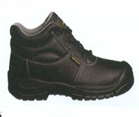"Sepatu Safety Krisbow Maxi 6"""