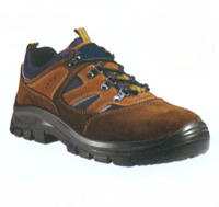 "Sepatu Safety Krisbow Prince 4"""