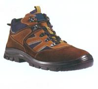 "Sepatu Safety Krisbow Prince 6"""