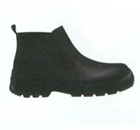 Sepatu Safety Krisbow Spartan