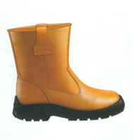 Sepatu Safety Krisbow Hektor