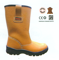 Sepatu Safety Krisbow Boot Viking