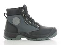 Sepatu Safety Jogger Dakar-018 S3 Black