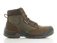 Sepatu Safety Jogger Dakar-019 S3 Brown