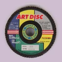 Batu Gerinda Nippon Resibon Art Disc