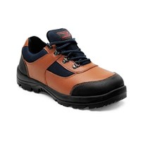 Sepatu Safety Cheetah 5001Cb