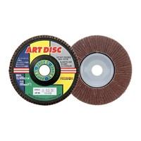 Batu Gerinda Nippon Resibon Art Disc A-80 4inch