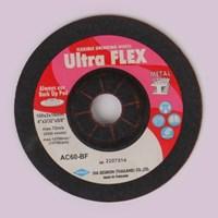 Batu Gerinda Nippon Resibon Ultra Flexible AC 60 4inch x 2mm