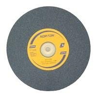 Batu Gerinda Norton Tool Grinding Wheel Flaring Dish T12 38A-100 KVBE White 100x13,0x31,75mm