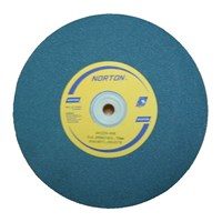 Batu Gerinda Norton Grinding Wheel Straight T1-A 39C-60 KVK Green 255x19,0x31,75mm