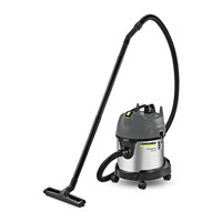 Jual Vacuum Cleaner Wet & Dry Cleaners KARCHER NT 20/1 Me Classic