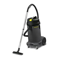 Jual Vacuum Cleaner Wet & Dry Cleaners KARCHER NT 48/1