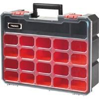 TRUSCO Parts Box TPBL425