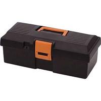 TRUSCO Professional Tool Box TTB901 Black