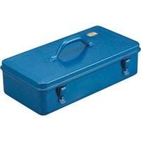 TRUSCO Suitcase Tool Box TB412 Blue