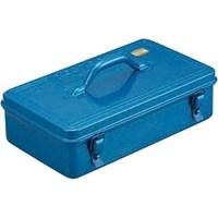 TRUSCO Suitcase Tool Box TB362 Blue