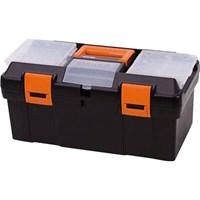 TRUSCO Professional Tool Box TTB905 Black