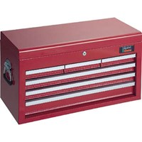 TRUSCO Tool Box (4-Layer, Keylock) TCBOX4R