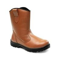 Sepatu Safety Boots Cheetah 7288C