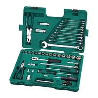 SATA Auto Repair Master Tool Set 9509