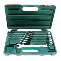 JONNESWAY Supertech Combination Wrench Set W84114S