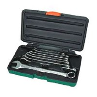 JONNESWAY Supertech Combination Wrench Set W84108S back to product list