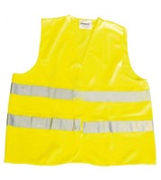Jual SAFETY VEST ALL SIZE LIME