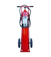 Jual SERVVO FIRE EXTINGUISHER CARBON DIOXIDE CAPACITY 23KG C 2300 CO2