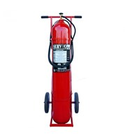 Jual SERVVO FIRE EXTINGUISHER CARBON DIOXIDE CAPACITY 45KG C 4500 CO2