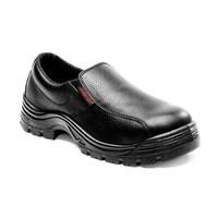 Jual Sepatu Safety Cheetah  Revolution PU 3001H