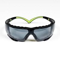 Jual Kacamata Safety 3M FSecurefit Eyewear Grey Anty Fog-Lens - 1 Each