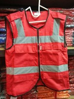 Jual Rompi Safety Ukuran M